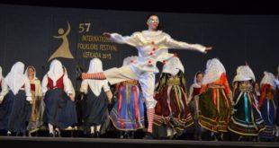 Ο Στέλιος του Ορφέα, της Λυρικής και πάσης Ελλάδος!