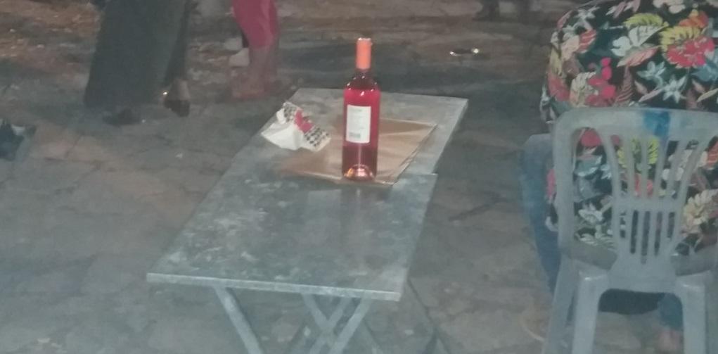 Το κουΐζ της νύχτας: Το ορφανό μπουκάλι…