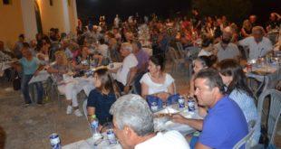 Οι Ηπειρώτες της Λευκάδας γιόρτασαν τον Άγιο Κοσμά!