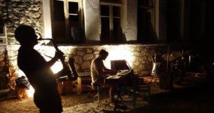 Μια βραδιά γεμάτη Jazz στο Νιοχώρι
