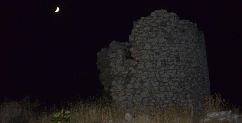 Η φωτο της βραδιάς: Μύλος Αγ. Δονάτου
