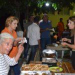 Με επιτυχία έγινε η γιορτή τρύγου και μούστου στο Σύβρο!