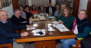 Η Επτανησιακή Συνομοσπονδία για τις πυρκαγιές στα Επτάνησα