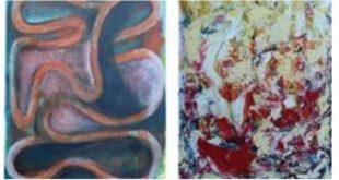 Έκθεση ζωγραφικής στην Αίθουσα Τέχνης
