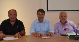 Η εκλογή προεδρείου στο Δημοτικό Συμβούλιο Λευκάδας