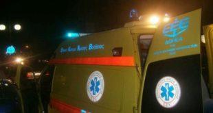 Δολοφονική επίθεση ληστών σε καταστηματάρχη στο Νυδρί