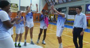 Νικήτρια η οικοδέσποινα Νίκη στο τουρνουά μπάσκετ