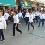 Ο εορτασμός της 28ης Οκτωβρίου και η παρέλαση στο Νυδρί