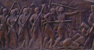 Εκδηλώσεις για τα 200 χρόνια απ΄ την εξέγερση του 1819