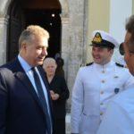 Η Αστυνομία γιόρτασε τον προστάτη της Άγιο Αρτέμιο