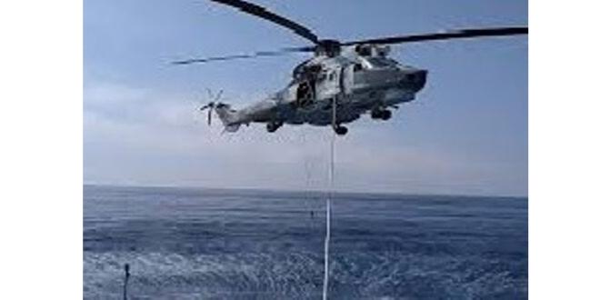 Σε εξέλιξη επιχείρηση της Frontex συτή την ώρα στη Λευκάδα