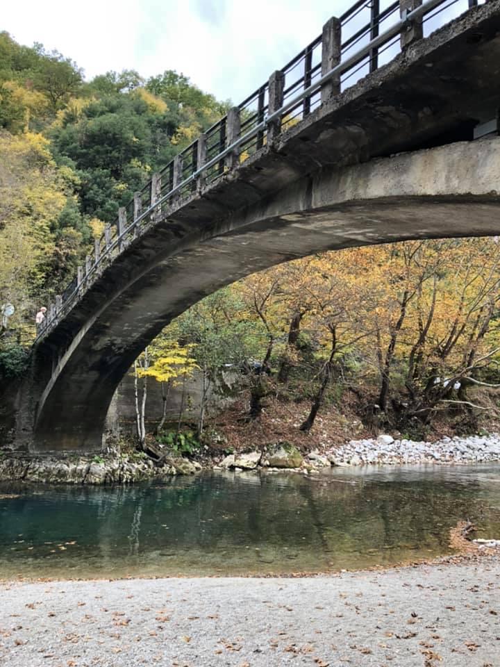 Η εξόρμηση του Ορφέα στα βουνά και στα ποτάμια!