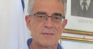 Δήλωση του πρώην δημάρχου Κ. Δρακονταειδή