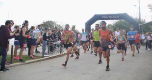 Lefkas Trail Run 2019: Μεταγωνιστικό Δελτίο Τύπου