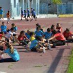 Στην Ηγουμενίτσα οι Ακαδημίες του Γυμναστικού