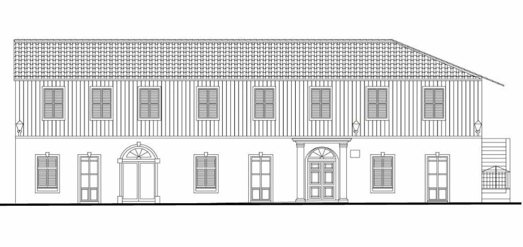 Ξεκινά η ανακαίνιση της οικίας των Ζαμπελίων
