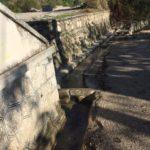 """Εξωραϊσμός του χώρου στην """"Βρύση του πασά"""" στο Περγιάλι"""