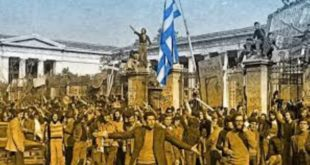 Μήνυμα του Δημάρχου Λευκάδας για την επέτειο του Πολυτεχνείου