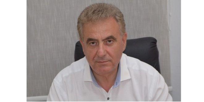 Ο βουλευτής Θ. Καββαδάς για την απώλεια της Χρυσούλας Καββαδά