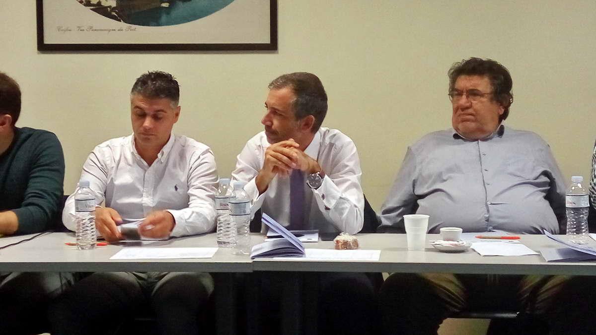 Συνεργασία για την αξιοποίηση πόρων & την πορεία του ΕΣΠΑ