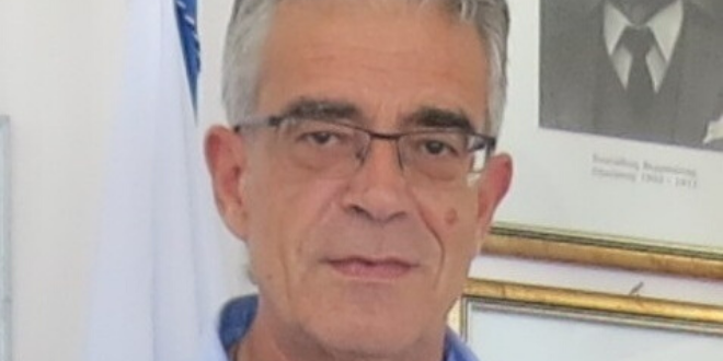 Δήλωση π. δημάρχου Κ. Δρακονταειδή για τα απορρίμματα