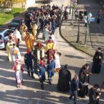 Η γιορτή και η Λιτανεία του Αγίου Διονυσίου