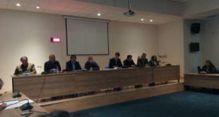 Ψηφίστηκε η σύμβαση για τα απορρίμματα