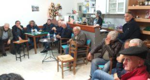 Λαϊκή Συνέλευση Τσουκαλάδων: Να σταματήσει ο εμπαιγμός