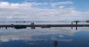Η φωτο της ημέρας: Λευκαδίτικα καθρεφτίσματα