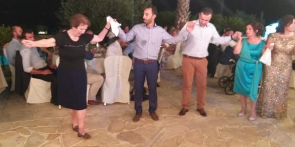 Ο τελευταίος χορός…
