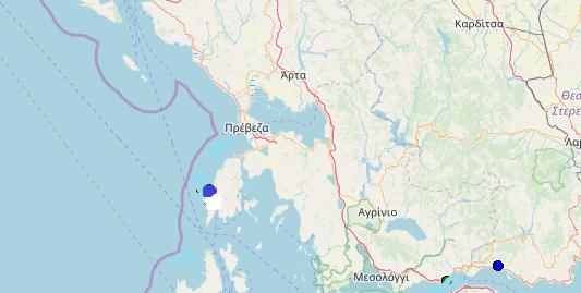 Ο πρώτος σεισμός του 2020 που τον ένιωσε όλη η Λευκάδα