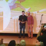 Βραβεύσεις από ΣΕΓΑΣ αθλητών και προπονητών του Γ. Σ.