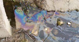 Και νέα πετρελαιοπηγή εκβάλλει στο ιβάρι