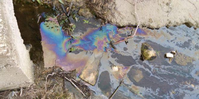 Και νέα πετρελαιοπηγή εκβάλλει στο ιβάρι!