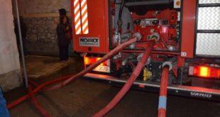 Τι λέει η Πυροσβεστική για την πυρκαγιά