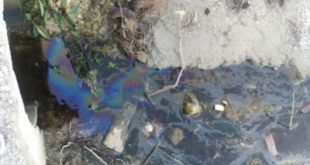 Βρέθηκε πετρέλαιο στη Λευκάδα και …τρέχει στο ιβάρι!