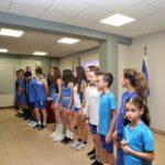 Κοπή πίτας+βραβεύσεις στον Γυμναστικό Σύλλογο
