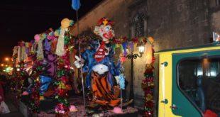 Οδηγίες για την μεγάλη Καρναβαλική παρέλαση