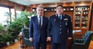 Βουλευτής: 7 νέα οχήματα για την Αστυνομική Διεύθυνση Λευκάδας