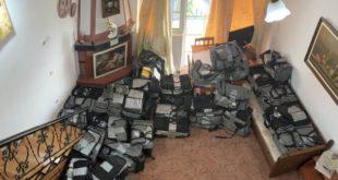Συνελήφθη ο Έλληνας των 1.200 κιλών κοκαΐνης του Αστακού