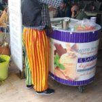 Τσικνίσματα με ξεφαντώματα στο Νυδρί