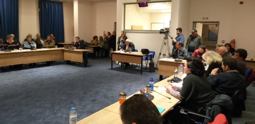 Συνεδριάζει το Δημοτικό Συμβούλιο Τα θέματα