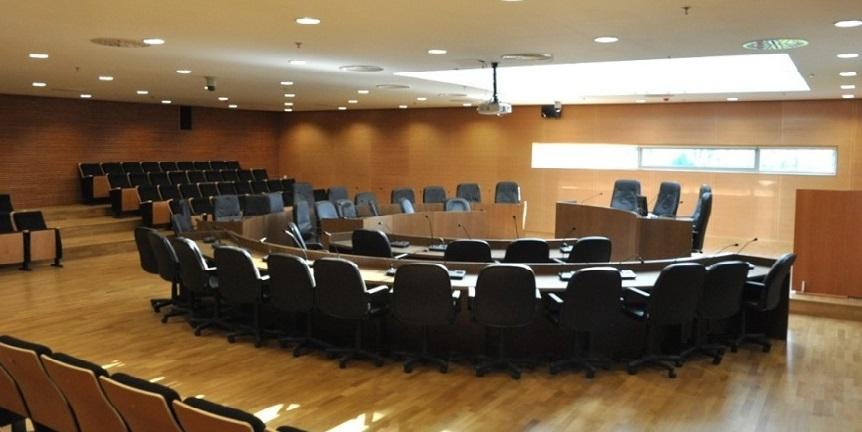 Κεκλεισμένων των θυρών οι συνεδριάσεις Δ Σ & Επιτροπών