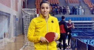 Ο Αντιπεριφερειάρχης συγχαίρει την πρωταθλήτρια Γ. Ζαβιτσάνου