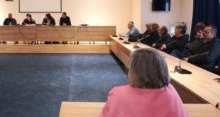 Ενημέρωση προσωπικού της ΠΕ Λευκάδας για τον κορονοϊό