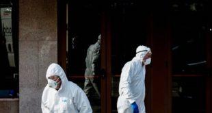 """""""Μαζική θεραπεία σοκ"""" υιοθετεί η Ιταλία κατά του κορονοϊού"""