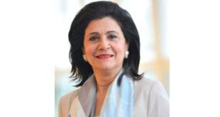Ρόδη Κράτσα: Νέα εποχή με ευκαιρίες και υποστήριξη στις γυναίκες