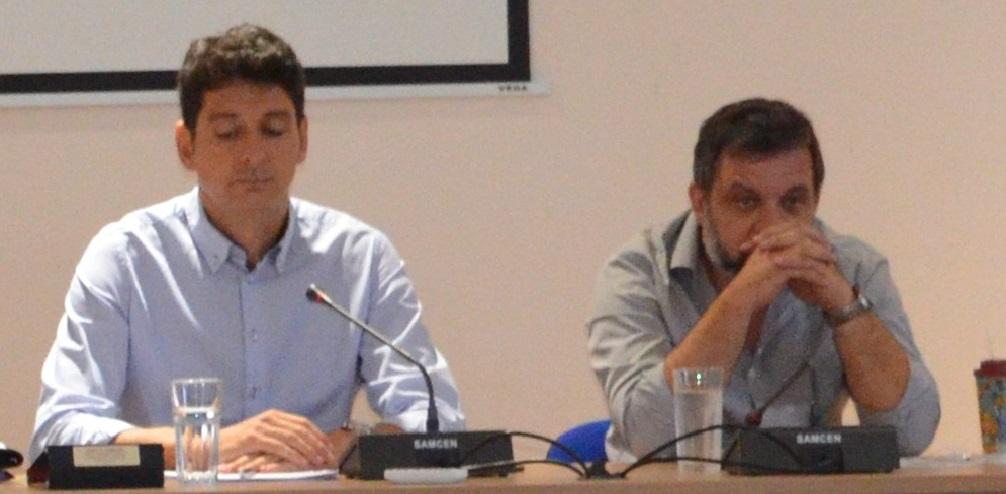 Ματαιώθηκε η συνεδρίαση του Δημοτικού Συμβουλίου