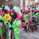 Καρναβαλική παρέλαση …χωρίς Καρνάβαλο!