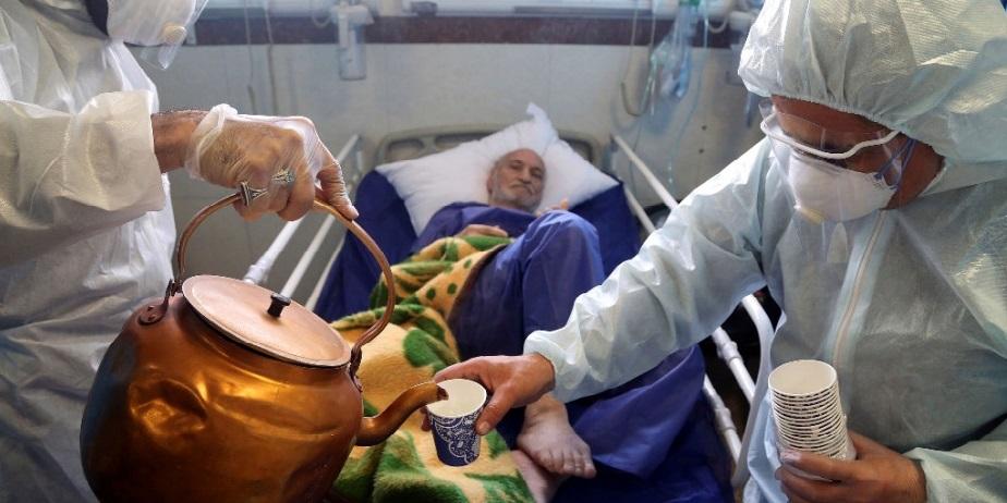 Ιράν: 1 νεκρός κάθε 10 λεπτά & 50 κρούσματα ανά ώρα